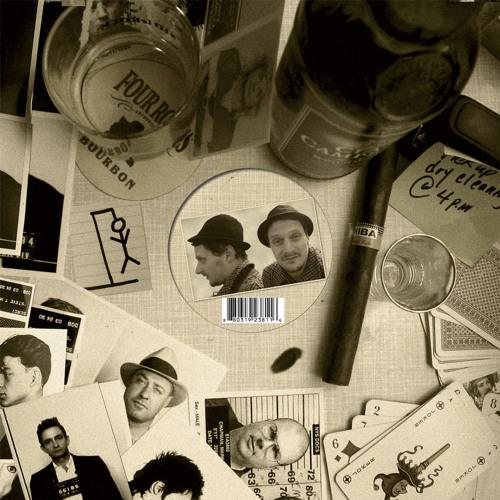 "Sid LeRock ""Naked"" (Original Mix)"