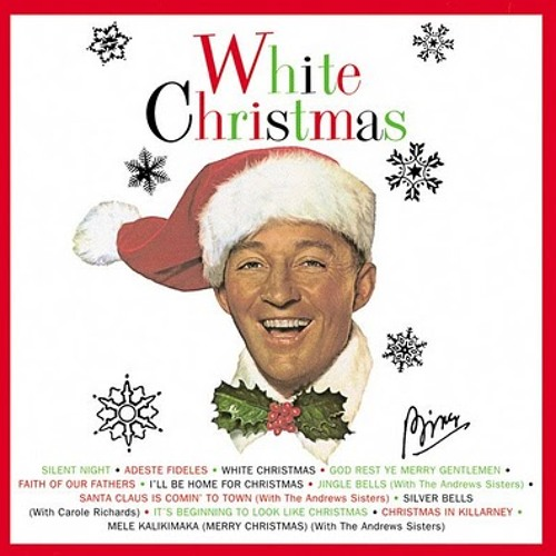 Bing Crosby - White Christmas (Kaskade Mix)