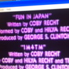Fun In Japan - George S. Clinton feat. Coby & Hilya Recht