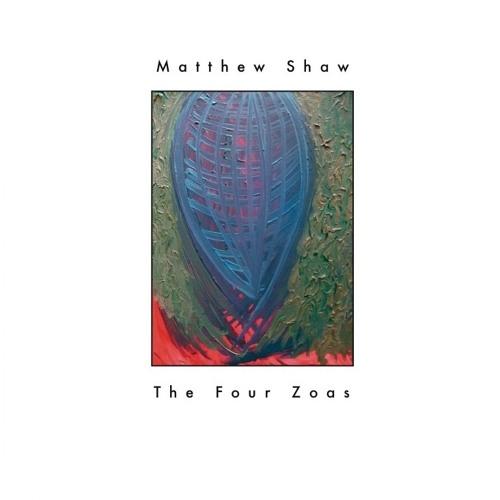 Matthew Shaw 'Urthona'