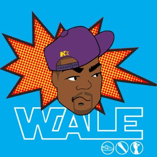 Make It Rain Freestyle - Wale