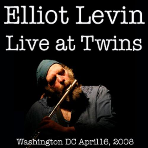 Elliott Levin & Friends Live at Twins Jazz - April 16, 2008 - Part 1
