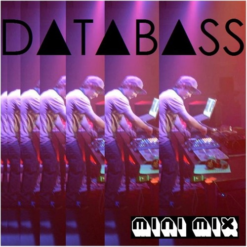 The Wackness (Databass Minimix 11/26/10)