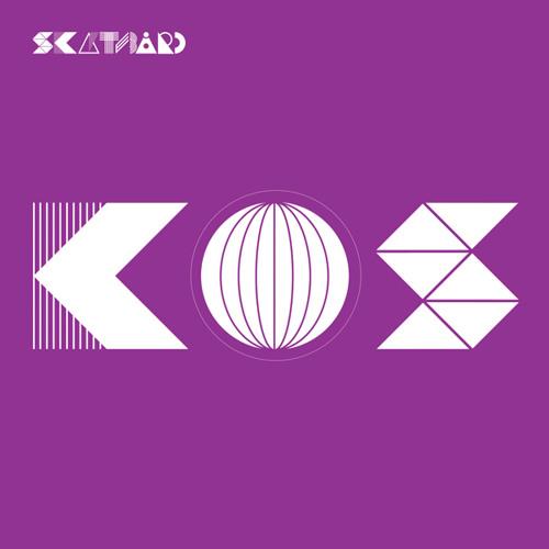 Skatebård - Kosmos (The Wörk Vocal Mix)