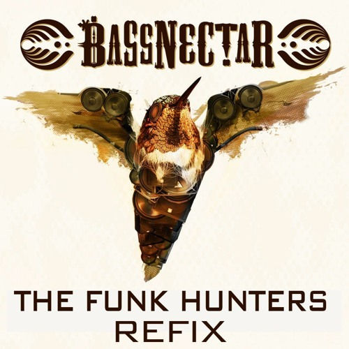 Bass Head (The Funk Hunters Refix) FREE DOWNLOAD