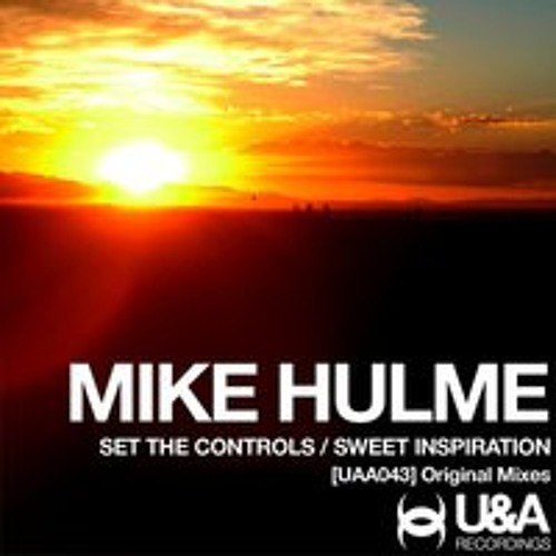 Mike Hulme - Sweet Inspiration (Stephen Cole Remix) - FREE DOWNLOAD