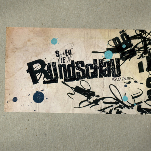 Rundschau Sampler - Snippet Mixed by Dj Breaque