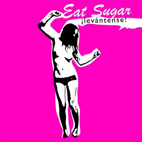 Eat Sugar - Clap Your Hands