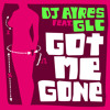 DJ Ayres f/ GLC - Got Me Gone (Nick Catchdubs and Proper Villains clean)