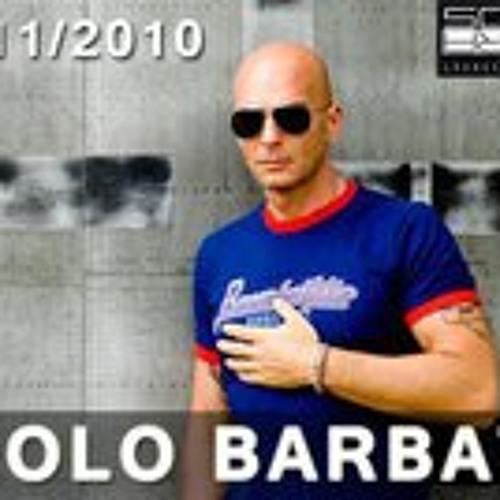 Paolo Barbato - Xclusive House Session 27.11.2010