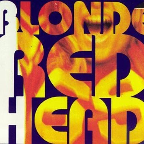 Blonde redhead - Girl Boy