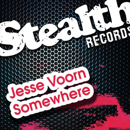 Jesse Voorn - Somewhere (Original)