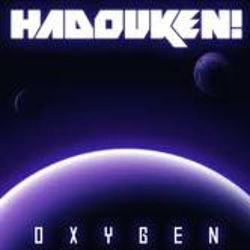 Hadouken - Oxygen (Gemini RMX)