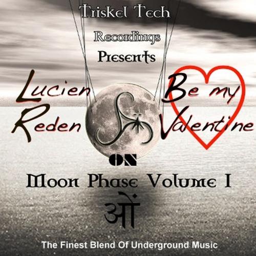 Lucien Reden - Be My Valentine