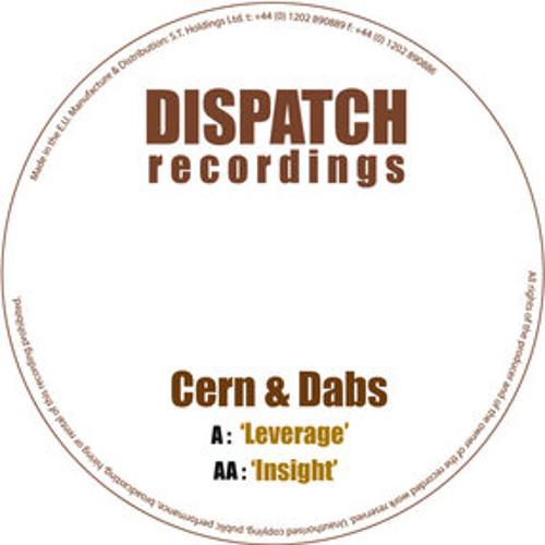 Cern & Dabs - Leverage (DISPATCH # 038A)