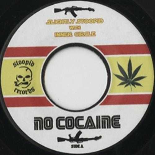 Alborosie - No Cocaine (2TiMES Remix)