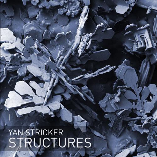 Yan Stricker - Structures (Nov.2010)