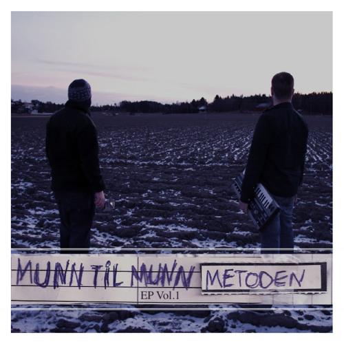 Munn Til Munn Metoden - The pilot is dead, Dont worry im a make'up artist