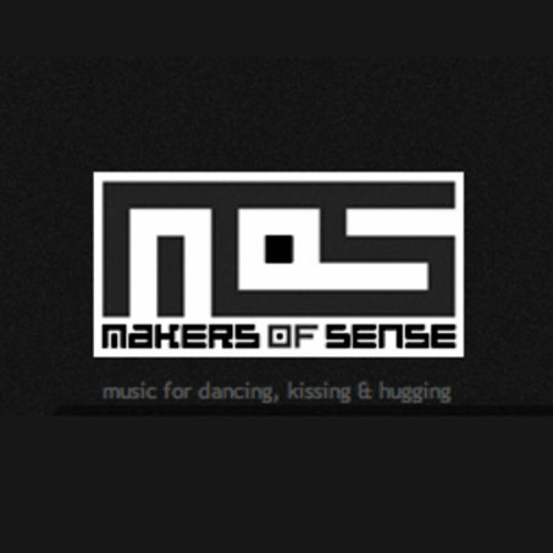 "Makers Of Sense - To the Warehouse ""Victor Miranda ReWork"""