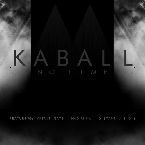 Kaball feat. Distant Visions - No Time (Equitant Remix)