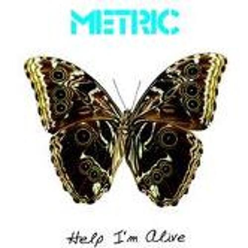 Metric - Help I'm Alive (Mindscramble Remix)
