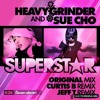 Heavygrinder featuring Sue Cho -