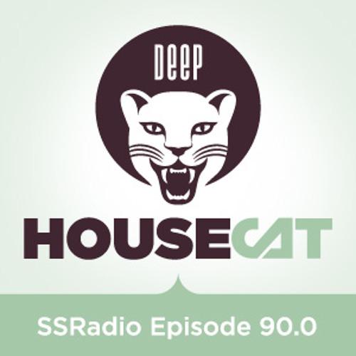 Deep House Cat Show - Episode 90.0