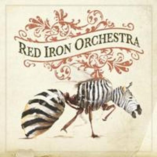 Red Iron Orchestra - Klara