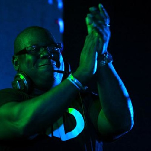 Carl cox - live at creamfields buenos aires 2010