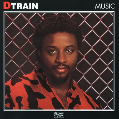 D Train - You're The One For Me (kova edit)