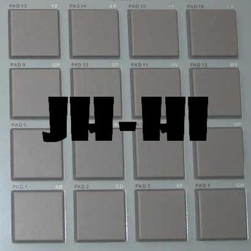 JH-HI (Jazz Hip-Hop Instrumentals)