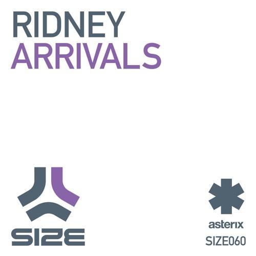 Ridney 'Arrivals'