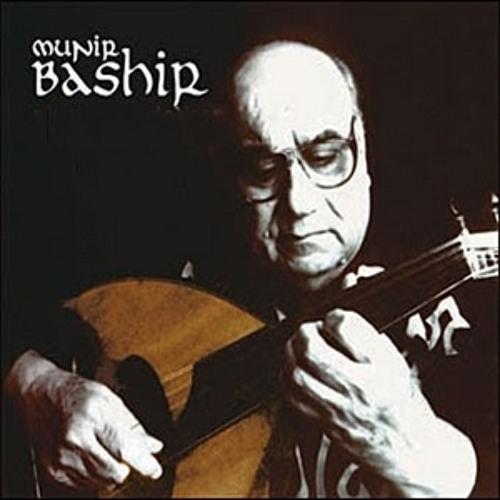 Munir Bashir - Johnny Guitar