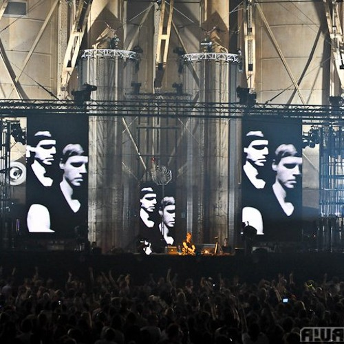 Joris Voorn Dj Set at Awakenings 26.11.2010