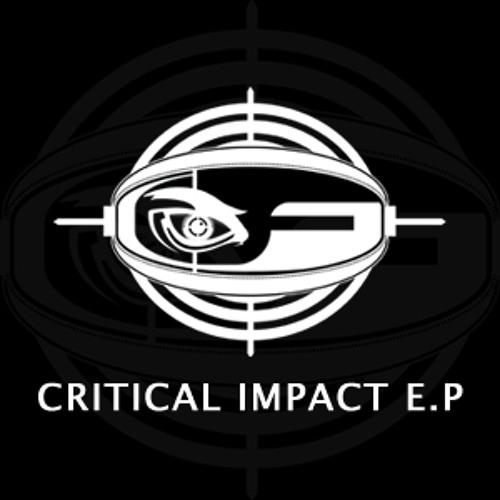 Critical Impact E.P - The Return
