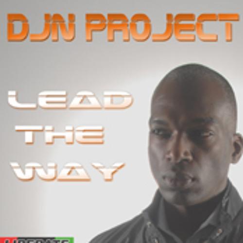 Djn Projects - Lead The Way(Alpha & Olmega's Spiritual Mix)