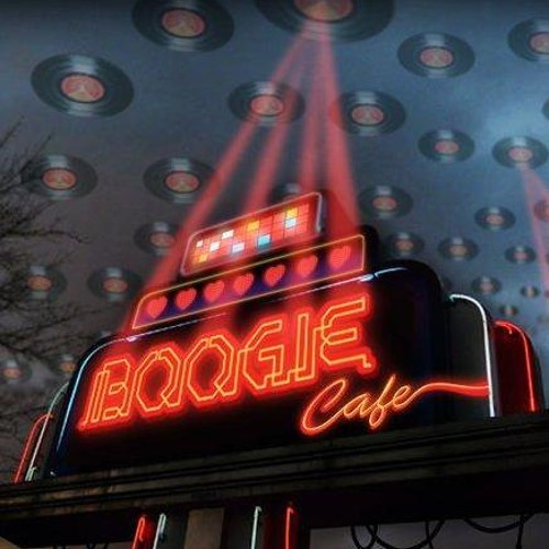 Welcome to the Boogie Cafe !