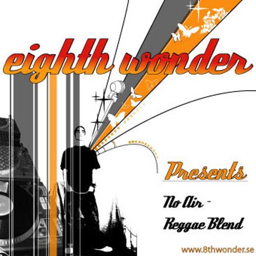 Jordin Sparks Ft. Chris Brown - No Air (eighth wonder reggae blend)