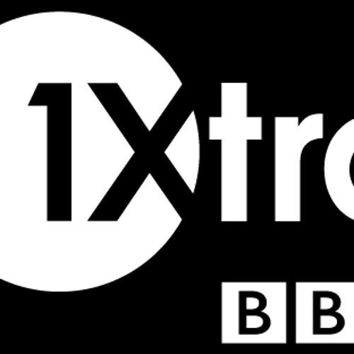 Funkystepz/Lily Mckenzie - For U (Dodge & Fuski remix) BBC Radio1-Xtra clip