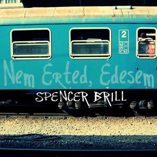 "Spencer Brill - ""Kansas Shitty"""