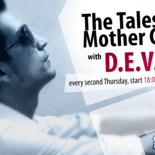 D.E.V.A.A - [The Tales of Mother Ganga 001]on Eilo.org(november '10)