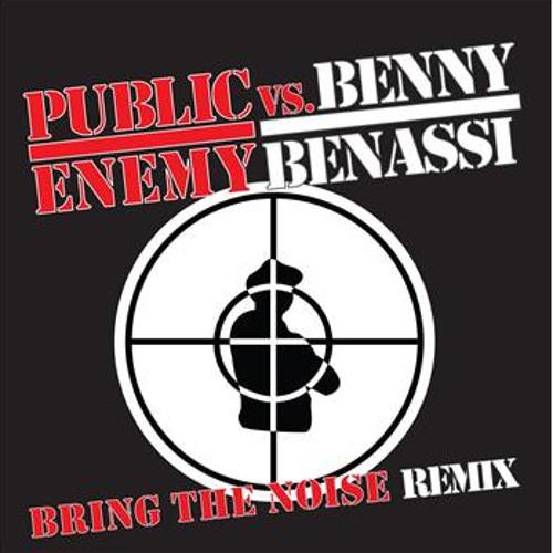 Bring The Noise - Public Enemy vs. Benny Benassi (Dabruck & Klein Remix)