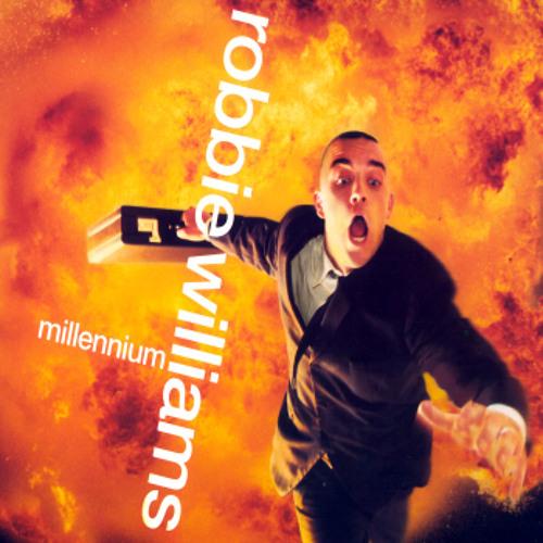 Robbie Williams - Millennium (Robbie Styles Remix)