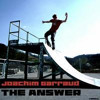 the answer   joachim garraud dabruck klein remix