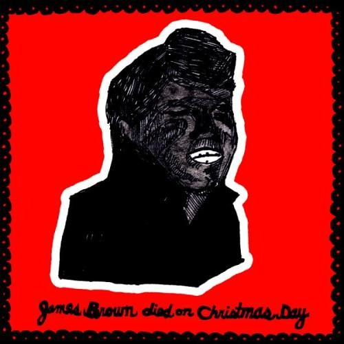 James Brown Died on Christmas Day by Hands and Knees