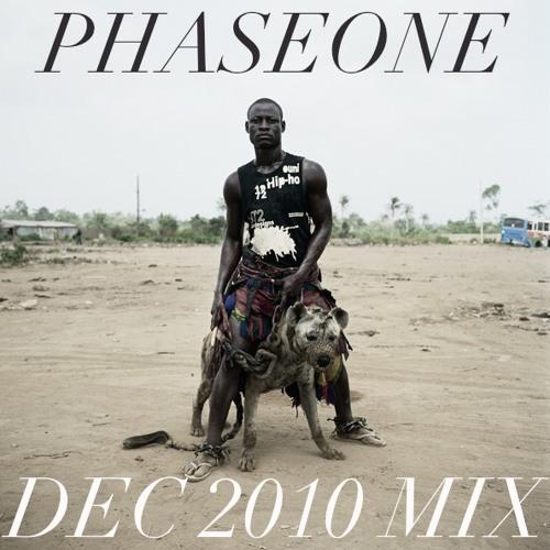 Phaseone - Dec 2010 Mix