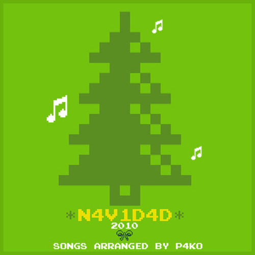 03 - Jingle Bells (8Bit Version)