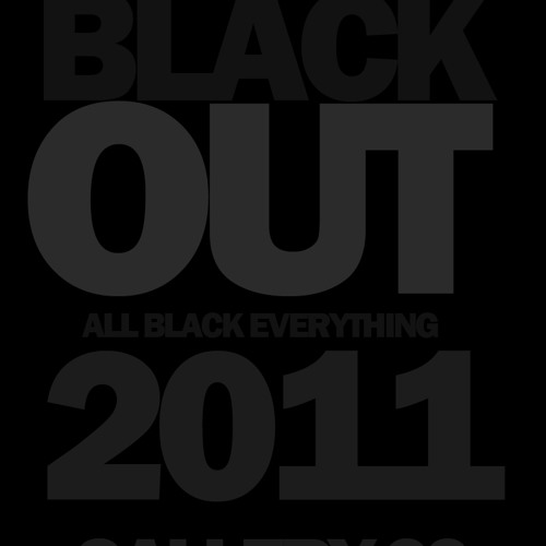 Blackout 2011 DENVER NEW YEARS EVE official 1st drop