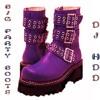 DJHDD . Big Party Boots