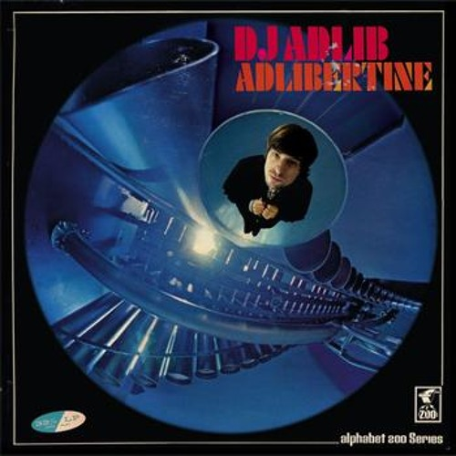 Dj Adlib feat.MED - Everyday